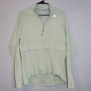 Adidas Running Quarter Zip